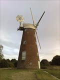Image for Billingford mill
