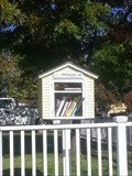 Image for Little Free Library 9760 - Santa Rosa, CA