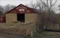Image for Porter's Porker's barn -- Hobart St at US 24, Glen Elder KS