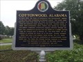 Image for Cottonwood, Alabama