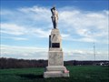 Image for 153rd Pennsylvania Infantry Monument - Gettysburg, PA