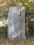 Image for Wesley Chapel Cemetery Outhouse - Bluff Dale, TX