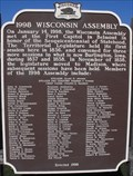 Image for 1998 Wisconsin Assembly - First Capital Park - Belmont, WI