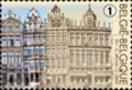 Image for Grand Place Guild Houses - Brussels, Belgium