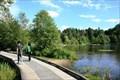 Image for Deer Lake Northeast Boardwalk — Burnaby, BC