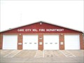 Image for Cave City Volunteer fire Department