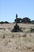 Image for Cruz de Santa Justa - [Évora, Portugal]