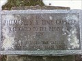 Image for 1950 Time Capsule  -  Fillmore, NY