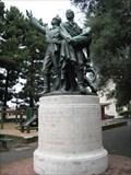 Image for Volunteer Firemen Memorial - San Francisco, CA