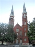 Image for St. Joseph's Catholic Church - Topeka, KS