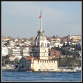 Image for The Maiden's Tower - Istanbul, Turkey
