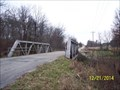 Image for Wallaby Road Truss Bridge near Gum Road - Newton County, MO USA