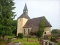 Image for Dorfkirche Kletzen - Sachsen, Germany