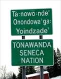 Image for Tonawanda Seneca Nation, Genesee County, NY