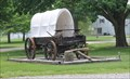 Image for Lake Fork Covered Wagon