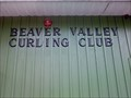 Image for Beaver Valley Curling Club - Fruitvale, BC
