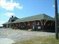 Image for Former Fort Frances CN  Railway Station - Fort Frances, Ontario
