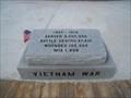 Image for Vietnam War Memorial, City Hall, Ft. Meade, FL, USA