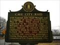 Image for Cave City Raid