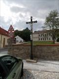 Image for Kríž - Vlachovo Brezí, CZ