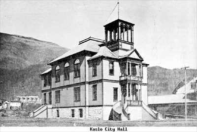 City Hall - 1898