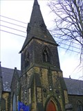 Image for Bell Tower,St. John's Church,Chapeltown, Ecclesfield.