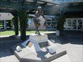 Image for The Jester and Oud - Vacaville, CA