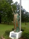Image for Statue of Liberty, Huntington, Texas