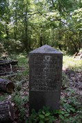 Image for 125th Ohio Infantry Regiment Marker - Chickamauga National Military Park