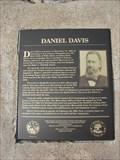 Image for Daniel Davis