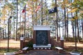 Image for Faces Of War Memorial, Memorial Gardens, Roswell, GA, USA