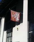 Image for Municipal Flag - Hölstein, BL, Switzerland