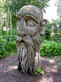 Image for Waldgeist / Wood Spirit - Mainau, Germany