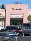 Image for Yo Sushi - Martinez, CA