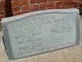 Image for Vietnam War Memorial, Median in Wynnewood, OK, USA