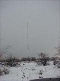 "Image for Benchmark: LO0952  "" SOUTH SALT LAKE RAD KSOP MAST """