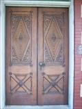 Image for Bloom Mansion Doors - Trinidad, CO