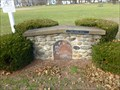 Image for Franklin Mile Marker - 68 mile from Boston 29 Springfield - West Brookfield, MA