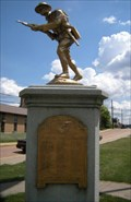 Image for Stowe Statue Memorial