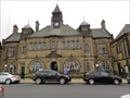Image for Town of Ilkley, UK