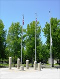 Image for Sonoma County War Memorial, Santa Rosa, California, USA