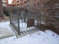Image for Brigham Young's Grave - Salt Lake City Utah