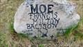 Image for Moe Francis Milton Balison - Kootenai, Idaho