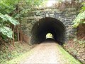 Image for Barnesville B&O Tunnel - Barnesville, Ohio