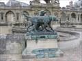Image for Fanfaraut et Brillador  - Château de Chantilly