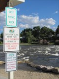 Image for Expedition Island Kayak Park - Green River, WY