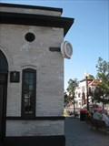Image for Main St Clock - New Port Richey, FL