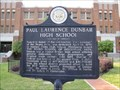 Image for Paul Laurence Dunbar High School - Little Rock, Arkansas
