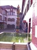 Image for Caritas-Brunnen - Basel, Switzerland