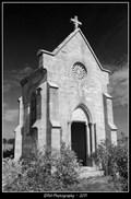 Image for Gedenkkapel voor Paul de Goussencourt (Kaaskerke - WOI)